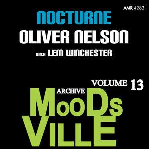 Moodsville Volume 13: Nocturne
