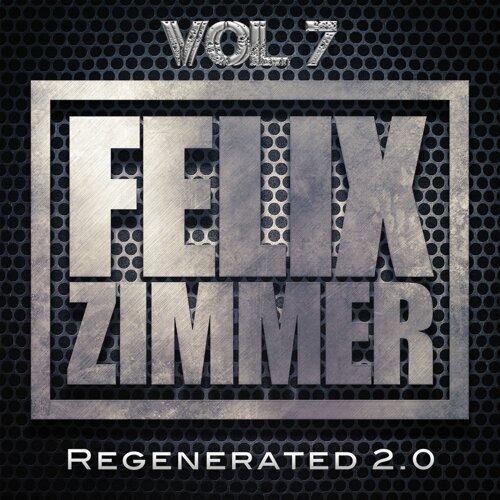 Regenerated 2.0, Vol. 7