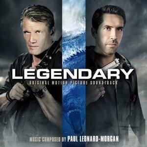 Legendary (Original Motion Picture Soundtrack) - Deluxe Version