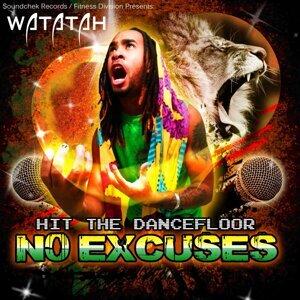 Hit the Dancefloor - No Excuses