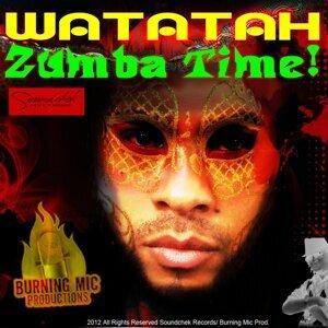 Zumba-Time