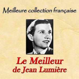 Meilleure collection française: Le meilleur de Jean Lumière