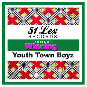 51 Lex Presents Winning - Single