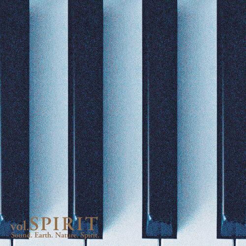 Sound. Earth. Nature. Spirit. Vol. Spirit