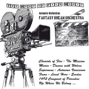Greatest Orchestras - The Best of Film Music