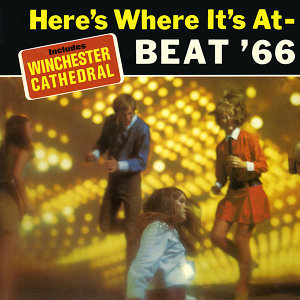 Here's Where It's At - Beat '66