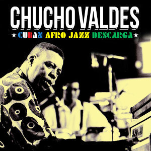 Cuban Afro Jazz Descarga
