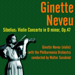 Sibelius: Violin Concerto in D minor, Op.47 (1945)