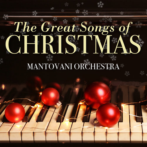The Great Songs of Christmas
