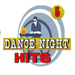 Dance Night Hits, Vol. 5 (Instrumental)
