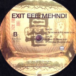 Mehndi (Remixes) - Remixes