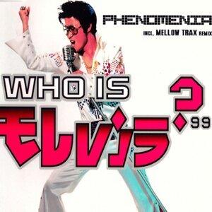 Who Is Elvis '99 (Remixes) - Remixes