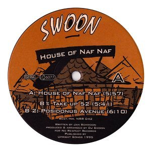 House of Naf Naf