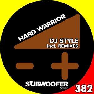 Hard Warrior - Remixes