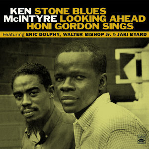 Stone Blues / Looking Ahead / Honi Gordon Sings