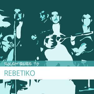Rough Guide to Rebetiko