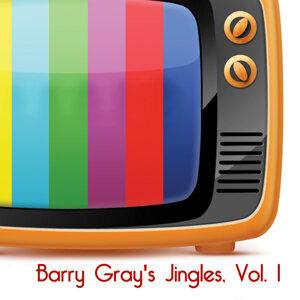 Barry Gray's Jingles, Vol. 1