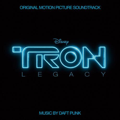 TRON: Legacy - Original Motion Picture Soundtrack/Japan Release Version