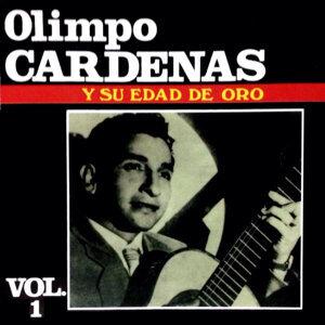 Olimpo Cardenas y Su Edad de Oro, Vol. 1
