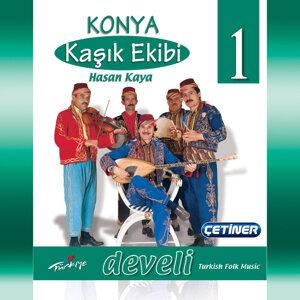 Konya Kaşık Ekibi, No.1 / Develi