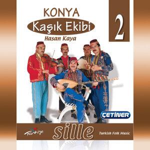 Konya Kaşık Ekibi, No.2 / Sille