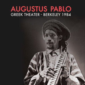 Greek Theater - Berkeley 1984