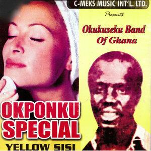 Okponku Special (Yellow Sisi)