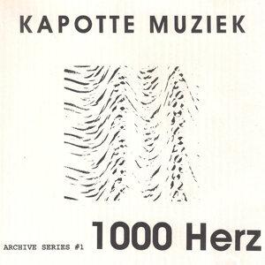 1000 Herz
