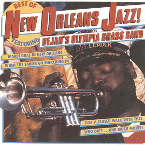 Best of New Orleans Jazz!