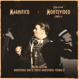 Montevideo, Bog te video i Montevideo, vidimo se