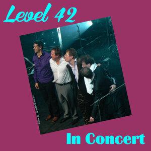 Level 42 in Concert