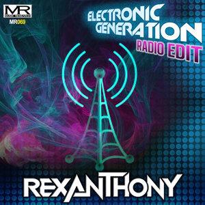 Electronic Generation (Radio Edit)