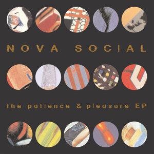 The Patience & Pleasure EP