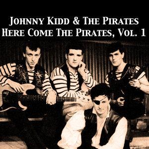 Here Come the Pirates, Vol. 1