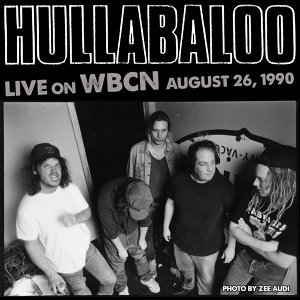 Live on WBCN - August 26, 1990