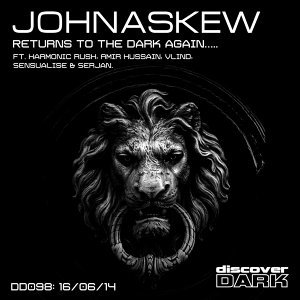 John Askew Returns to the Dark Again...