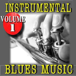 Instrumental Blues Music, Vol. 1