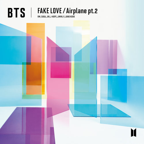 Airplane pt.2 - Japanese ver.