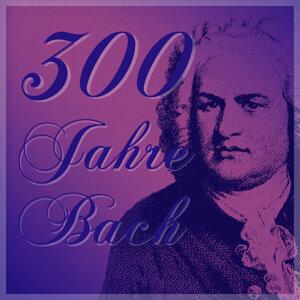 300 Jahre BACH