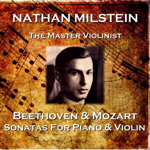 Beethoven & Mozart: Sonatas for Piano & Violin