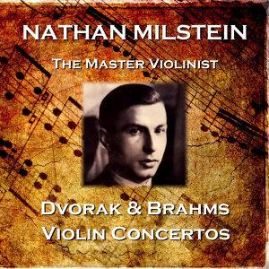 Brahms & Dvorak: Violin Concertos
