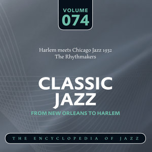Harlem meets Chicago Jazz 1932