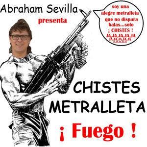 Chistes Metralleta Vol.1