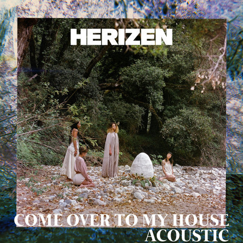 Come over to My House - Acoustic