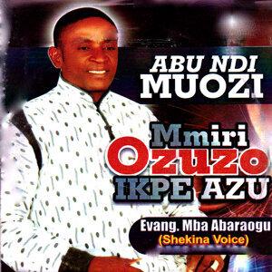 Abu Ndi Muozi