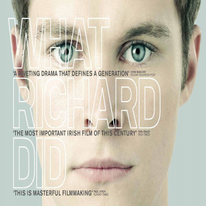 What Richard Did (Original Score and Extras)