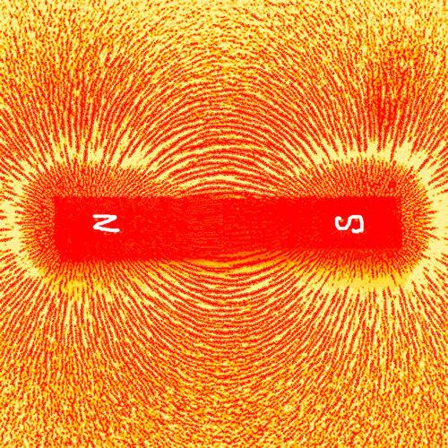 Super magnetic field