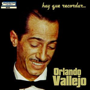 Hay Que Recordar: Orlando Vallejo - Ep