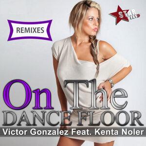 On the Dancefloor (Remixes)
