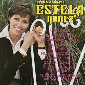 Eternamente Estela Núñez